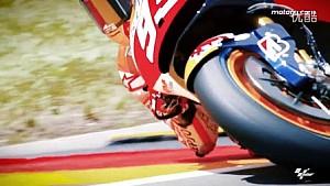 Moto GP 德国站马奎兹已做好准备!!