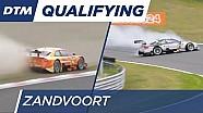 Zandvoort: 1. Qualifying, Highlights