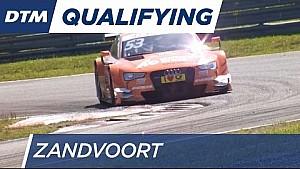 Zandvoort: 2. Qualifying, Highlights