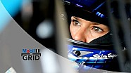The Brickyard 400 – Danica Patrick On Indianapolis Motor Speedway | Mobil 1 The Grid