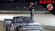 Larson wins thriller at Eldora
