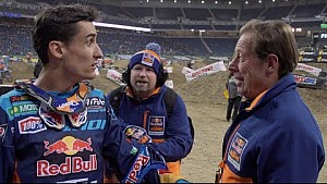 Marvin Musquin | Detroit: Chasing the Dream - Xtra