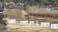 Round Three: Lommel, Belgium - Race One Highlights