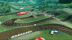 2016 Unadilla Virtual Lap