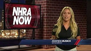 Del Worsham recaps the Northwest Nationals with Amanda Busick