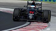 Los cuatro objetivos de McLaren