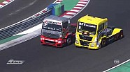ETRC - Hungaroring 2016 - Highlights