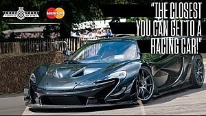 In Depth: Inside the Record Breaking £3,000,000 McLaren P1 LM