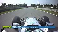 GP d'Italie - Le résumé des EL1