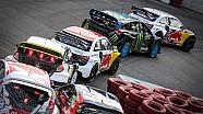 Loheac RX Live Show: RD8 - 2016 FIA World Rallycross Championship