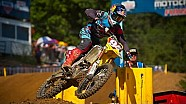 A Perfect Day with Ken Roczen at the AMA Pro Motocross Nationals | Moto Spy Ep 7