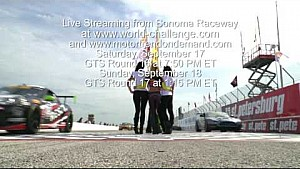 PWC 2016 Sonoma Live Streaming Promo