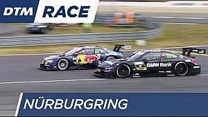 Nürburgring: Ekström vs. Spengler