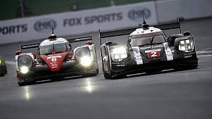 WEC - 6 Hours of Circuit of the Americas - Teaser