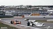 Grand Prix historique de Zandvoort 2016