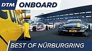 Onboard at the Nürburgring - DTM Nürburgring 2016