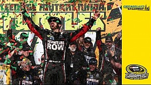 Chicagoland: Victory-Lane