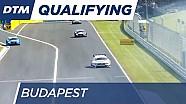 DTM Budapest 2016 - Qualifying (Race 1) - Re-Live (English)
