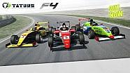RaceRoom | Tatuus F.4