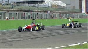 F3 - 2016 Race of Imola - Race 3 highlights