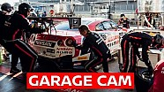 2016 Blancpain GT Series - Barcelona - Free Practice 1 - Live - Garage Cam