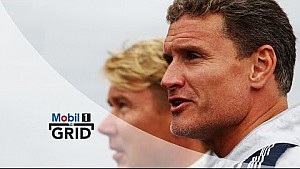 Interview: Coulthard & Häkkinen