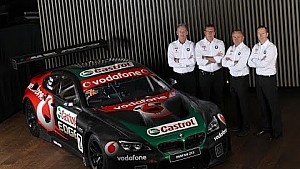 Legends of Mount Panorama combine for BMW Bathurst 12 Hour Campaign.