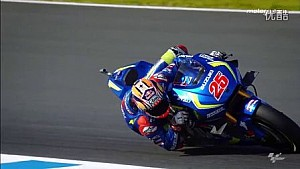 MotoGP日本站精彩瞬间