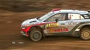 WRC - 2016 Rally Spain - Thursday