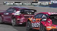 Red Bull GRC Los Angeles presented by Honda: Move of the Race—Scott Speed