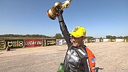 NHRA Eddie Krawiec takes home TEXAS Win in Pro Stock Motorcycle