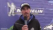 David Philippaerts, una vittoria e un secondo posto a Malpensa