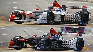 Team Profile: Faraday Future Dragon Racing