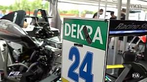 2016 赛季欧洲F3精彩回顾