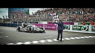 Porsche salue Toyota au Mans