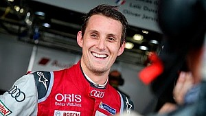Oliver Jarvis on Audi departure from WEC