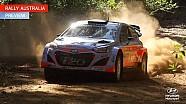 Rally Australia Preview - Hyundai Motorsport 2016