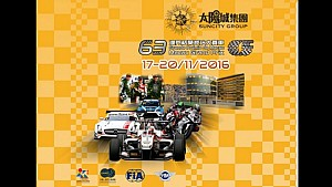2016 Macau Motorcycle GP