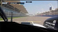 Onboard Porsche #1 - 6 Hours of Bahrain 2016