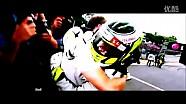 F1 - 简森·巴顿生涯精彩重现