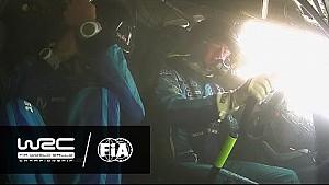 Rallye Australien: Highlights, Top 5