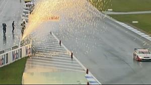 DTM Hockenheim Final 2002 - Özet Görüntüler