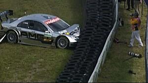 DTM Zandvoort 2005 - Highlights
