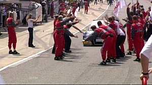 DTM Brands Hatch 2007 - Highlights