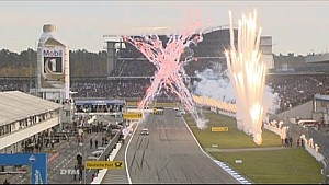 DTM Hockenheim Final 2008 - Highlights