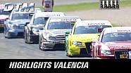 DTM Valencia 2011 - Highlights