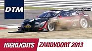 DTM Zandvoort 2013 - Özet Görüntüler