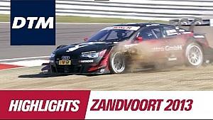 DTM Zandvoort 2013 - Highlights