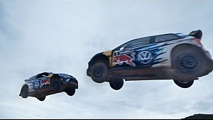 Les adieux | WRC 2016 : Volkswagen Rallytheworld