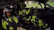 Valentino Rossi bei der Monza Rally Show (2)